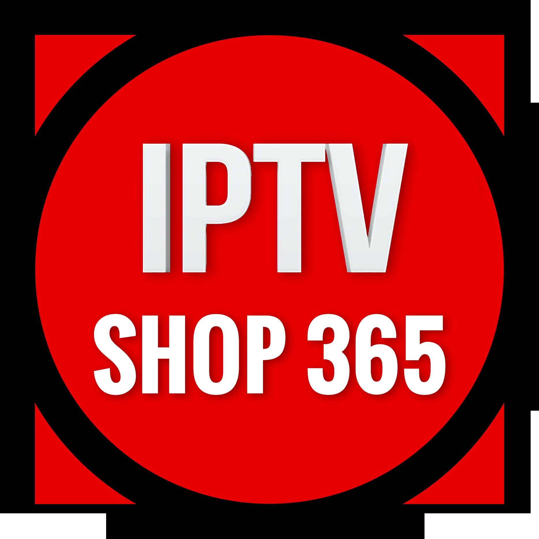 Iptvshop365